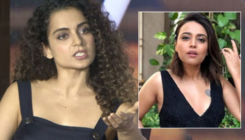 Kangana Ranaut lashes out at Swara Bhasker's comment; says,