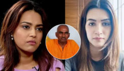 Kriti Sanon and Swara Bhasker lash out at BJP MLA who said rapes can be stopped if daughters are taught good values