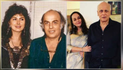Soni Razdan admits to having 'problems' and 'resentment' with Mahesh Bhatt's first wife Kiran