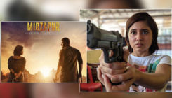 'Mirzapur 2': Shweta Tripathi aka Golu underwent gruelling prep including extensive gun training