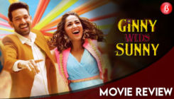 'Ginny Weds Sunny' Movie Review: Vikrant Massey-Yami Gautam's rom-com is predictable yet manages to make you laugh throughout