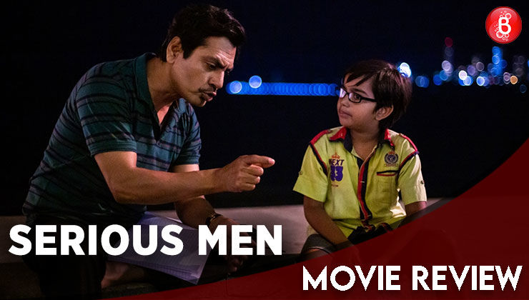 'Serious Men' Movie Review: Sudhir Mishra brings the best out of Nawazuddin Siddiqui in a nuanced and much-relatable film