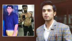 Parth Samthaan shares the filmy coincidence behind his 'fat to fit' transformation