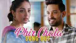 'Phir Chala' Song: Jubin Nautiyal comes up with a soulful track for Vikrant Massey & Yami Gautam