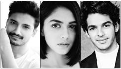 'Pippa': Mrunal Thakur and Priyanshu Painyuli join the cast of this Ishaan Khatter starrer