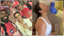 Preity Zinta's candid IPL moments are sure to win your hearts