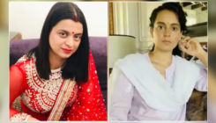 FIR filed against Kangana Ranaut and her sister Rangoli Chandel for sedition and promoting enmity