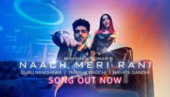 'Naach Meri Rani': Nora Fatehi's moves are the only saving grace in this Guru Randhawa song