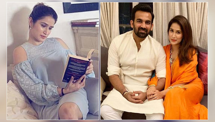 Sagarika Ghatge and Zaheer Khan's Home Inside Pics- Take a look at the artsy paradise of this gorgeous couple