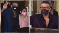 Sanjay Dutt's family member reacts to reports of actor having 'few months to live'