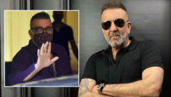 Sanjay Dutt On Cancer: I am happy to come out victorious from the battle
