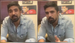 Saqib Saleem all set to face trolls as he conducts a virtual meet with them- watch video