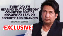 Shekhar Suman bursts out about the pressures of the pandemic; says,