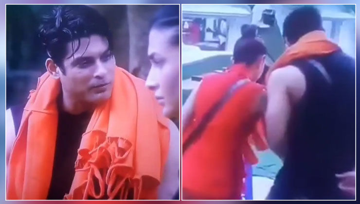 'Bigg Boss 14': Sidharth Shukla asks Gauahar Khan not to touch him; says,