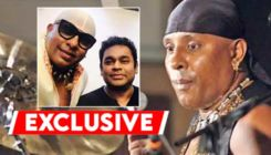 Sivamani on AR Rahman: Since childhood, my dream was to see him on the Everest as he's a blessed child and a genius