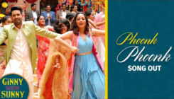 'Phoonk Phoonk' Song: Vikrant Massey and Yami Gautam's crazy baraat dance will win you over