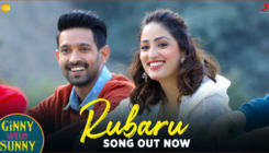 'Rubaru' Song: Vikrant Massey and Yami Gautam come with a sufi track for 'Ginny Weds Sunny'