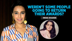 Swara Bhasker takes a dig at Kangana Ranaut after AIIMS report rules out murder theory in Sushant Singh Rajput's case