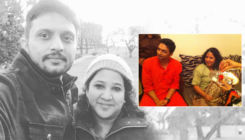 Tanishq ad row: Mohammed Zeeshan Ayyub's wife Rasika Agashe educates on inter-religion marriages; shares pic of her baby shower