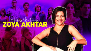 Zoya Akhtar Birthday Special: 3 times the filmmaker has given us characters that stay close to our hearts