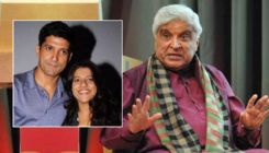Javed Akhtar opens up about his reaction if he finds Zoya and Farhan Akhtar smoking marijuana