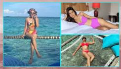 Taapsee Pannu to Mandira Bedi to Aahana Kumra - Bollywood hotties who're setting vacation goals and we can't keep calm!