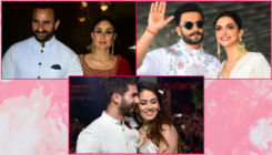 Kareena Kapoor-Saif Ali Khan to Mira Rajput-Shahid Kapoor – Bollywood's most stylish couples