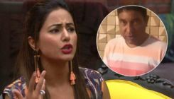 Hina Khan in utter shock as her father blocks her credit and debit cards for THIS reason