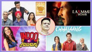 Hirav Shah decodes the films which are all set for release this Diwali 2020