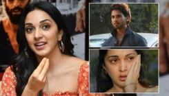 Kiara Advani on 'Kabir Singh' controversy: Unfortunately, some people just made the whole movie about the slap