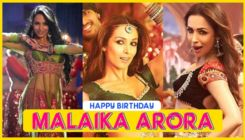 Malaika Arora Birthday Special: 'Chaiyya Chaiyya' to 'Munni Badnaam' - here's proof that she is the queen of dance numbers
