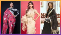 Shilpa Shetty's 10 most breathtakingly gorgeous saree looks