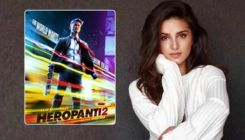 'Heropanti 2': Tara Sutaria to romance Tiger Shroff again in the 2nd instalment of the franchise