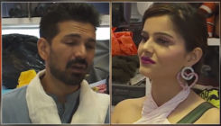 'Bigg Boss 14': Abhinav Shukla schools Rubina Dilaik for discussing her game plan; the couple gets into an argument