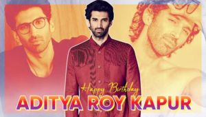 Happy Birthday Aditya Roy Kapur: The handsome hunk's best films with top filmmakers