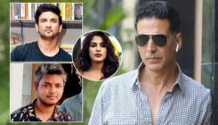 Akshay Kumar slaps a Rs 500 crore defamation suit on a YouTuber for falsely claiming he helped Rhea Chakraborty escape to Canada