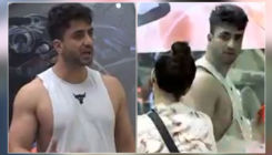 'Bigg Boss 14': Aly Goni loses his cool and threatens to damage house's property- watch video