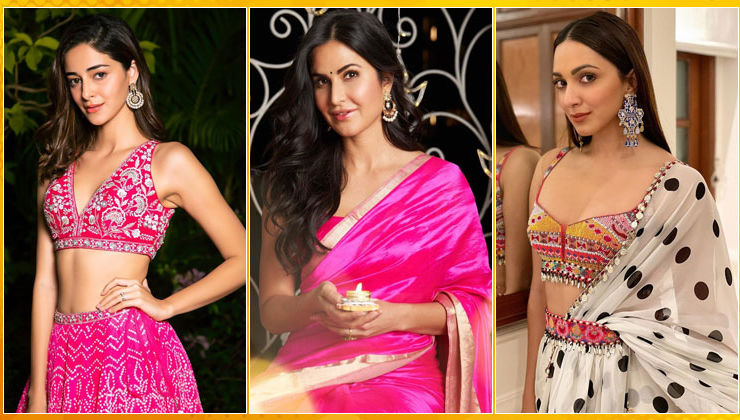 Ananya Panday to Rakul Preet Singh – 10 wedding looks donned by our gorgeous Bollywood divas