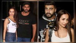 Arjun Kapoor shows off lady love Malaika Arora in his recent post; asks fans,
