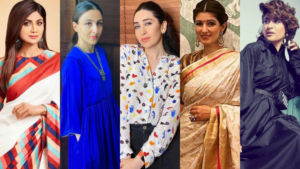 Shilpa Shetty to Twinkle Khanna to Karisma Kapoor - 5 Bollywood hotties who turned writers and inspired us with their words
