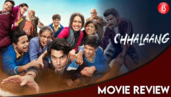 'Chhalaang' Movie Review: Highly predictable, but Rajkummar Rao-Hansal Mehta's coming-of-age sports drama will surely entertain
