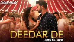 'Deedar De' Song: Another remix massacre of a popular foot-tapping dance number