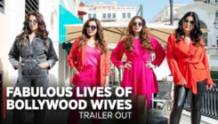 'Fabulous Lives of Bollywood Wives' Trailer: Netflix gives you a sneak-peak into Neelam Kothari, Maheep Kapoor, Bhavana Pandey & Seema Khan's lives