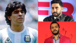 Diego Maradona Passes Away: Abhishek Bachchan, Riteish Deshmukh, Nimrat Kaur mourn the demise of the legendary footballer