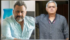 Filmmakers Anubhav Sinha and Hansal Mehta's first salaries will leave you shocked