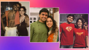 Aamir Khan's daughter Ira Khan's unseen pics and videos with her rumoured beau Nupur Shikhare
