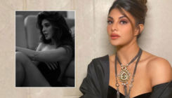 Jacqueline Fernandez is burning the internet with her hot topless picture