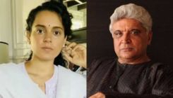 Javed Akhtar files a defamation case against Kangana Ranaut