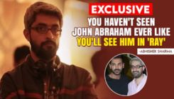 Abhishek Sharma on 'Ray': John Abraham's character is physically and psychologically different from what he's done before