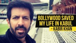 Kabir Khan reveals how Bollywood saved his life in Kabul